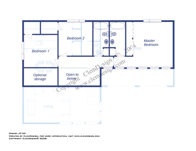 Link to the JC-65 floor plan