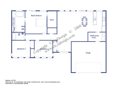 Link to the JC-78 1st floor plan
