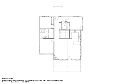 Link to the JC-87 floor plan page
